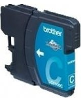 Ink Cartridge Brother LC1100 CY Compatible, LC1100C