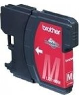 Ink Cartridge Brother LC1100 MG Compatible, LC1100M