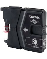 Ink Cartridge Brother LC985XL BK 300pages COMPATIBLE, LC985BK