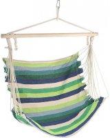 Nils Camp Krzesło Brazylijskie Zielone NC3106, 15-03-083