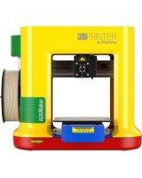 Drukarka 3D XYZprinting 3D Printer|XYZPRINTING|Technology Fused Filament Fabrication|da Vinci miniMaker|size 390 x 335 x 360 mm|3FM1XXEU01B