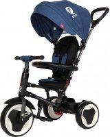 Sun Baby Rowerek trójkołowy Qplay Rito - niebieski, 5908446781758