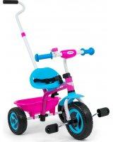 Milly Mally Rowerek Turbo Candy, 2813