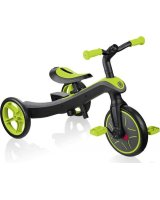 Globber Globber tricycle Explorer 2 in 1 green 630-106