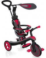 Globber Globber tricycle Explorer 4 in 1 red 632-102