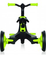 Globber Globber tricycle Explorer 4 in 1 green 632-106