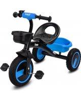 Toyz Rowerek trójkołowy EMBO niebieski Toyz, TOYZ-0305
