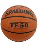 Spalding Piłka Spalding TF-50 TF-50 brązowy 6 - TF-50