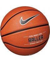 Nike Piłka do koszykówki Nike Baller 8P - NKI3285507-855 7, N.KI.32.855.07-S