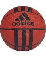 Adidas adidas 3-Stripes 218977 Pomarańczowe 7