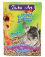 Dako-Art 500g DADIK karma GRANUL.SZYNSZYL, 00545