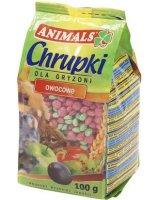 Animals 100g CHRUPKI OWOCOWE, 11970
