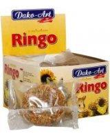 Dako-Art Ringo - miodowy przysmak dla gryzoni 1szt. 60g, 6719
