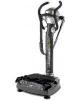 BH Fitness Tecnovita Platforma wibracyjna i masażer Combo Dual YV56