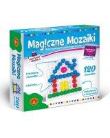 Alexander Magiczne Mozaiki 0661