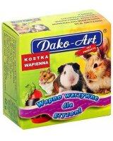 Dako-Art WAPNO DLA GRYZONI-WARZYWA, 6854