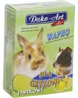 Dako-Art WAPNO DLA GRYZONI-JABLKO, 6855