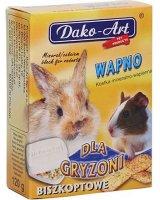 Dako-Art WAPNO DLA GRYZONI-BISZKOPT, 6856