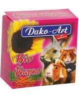 Dako-Art BIO-WAPNO D/GRYZONI-MALA KOSTKA, 18007