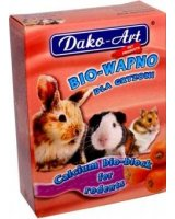 Dako-Art DA BIO-WAPNO D/GRYZONI 605 - 22837