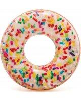 Intex Koło do pływania Donut 114 cm (58763)