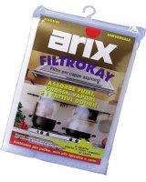 Arix Filtr do okapu Filtrokay T201 Arix, ARI000036