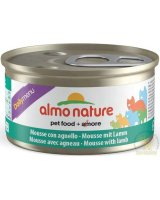 Almo Nature DAILY KOT 85g MUS JAGNIE, 155