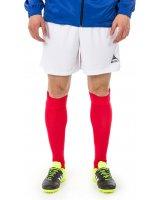 Select Getry piłkarskie Football Socks Select Red r. 42-47, 5703543651276
