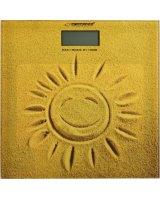 Waga łazienkowa Esperanza Sunshine (EBS006), EBS006 - 5901299914076