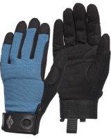 Black Diamond Rękawice wspinaczkowe Crag Gloves niebieskie r. L (BD8018634002LG_1)