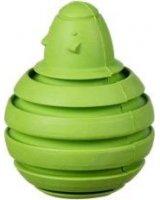 Barry King Bombka na przysmaki zielona 6.5cm, BK-15402
