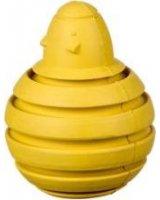 Barry King Bombka na przysmaki żółta 6.5cm, BK-15403