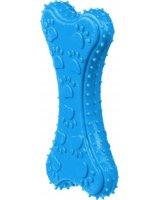 Barry King Barry King mała kostka XS dla szczeniąt niebieska, 10 cm, BK-15502