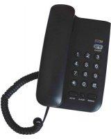 Telefon stacjonarny Dartel LJ-68 CZARNY, LJ68CZARNY