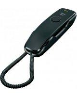 Telefon stacjonarny Gigaset DA210 CZARNY, DA210czarny