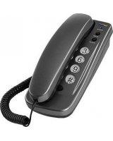 Telefon stacjonarny Dartel LJ-260 Czarny, LJ260CZARNY