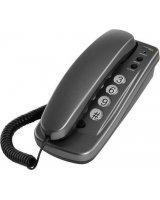 Telefon stacjonarny Dartel LJ-260 Grafitowy, LJ260GRAFITOWY