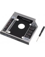 Kieszeń iBOX Ramka montażowa na dysk IBOX IRK-02