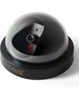 Kamera IP Technaxx Atrapa światłoczułej TX- 19 kamery kopułkowej (4311)