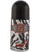 Cuba Jungle Zebra Dezodorant w kulce 50ml, 5425017733959