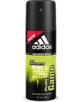 Adidas Pure Game Dezodorant spray 150ml - 31788239000