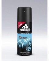 Adidas Ice Dive Dezodorant spray 150 ml - 31985328000