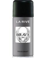 La Rive for Men Brave dezodorant w sprayu 150ml, 58553