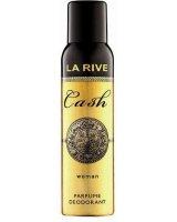 La Rive for Woman Cash dezodorant w sprau 150ml, 58349
