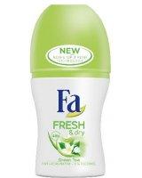 Fa Fresh & Dry Green Tea Dezodorant w kulce 50ml, 68935845