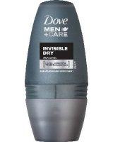 Dove Antyperspiranty Men Care Invisible Dry antyperspirant w kulce 50 ml, 6623130