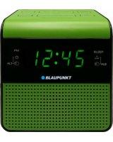 Radiobudzik Blaupunkt RADIOBUDZIK BLAUPUNKT CR50GR zielony