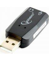 Karta dźwiękowa Gembird Virtus Plus (SC-USB2.0-01)