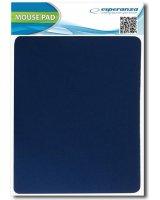 Podkładka Esperanza Materiałowa Niebieska (EA145B)