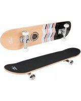 Deskorolka Hudora Skateboard Torrance - ABEC 5 (12553)